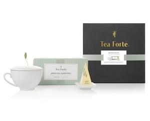 單人獨享 茶品茶具禮盒 Rejuvenation Gift Set